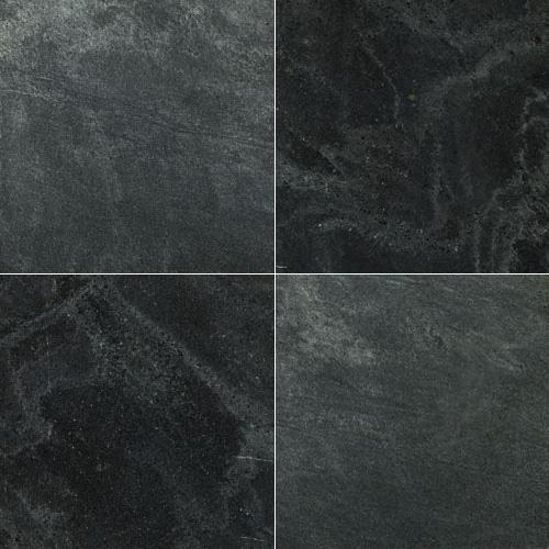 Slate Floor Tiles Honed Slate Floor Tiles